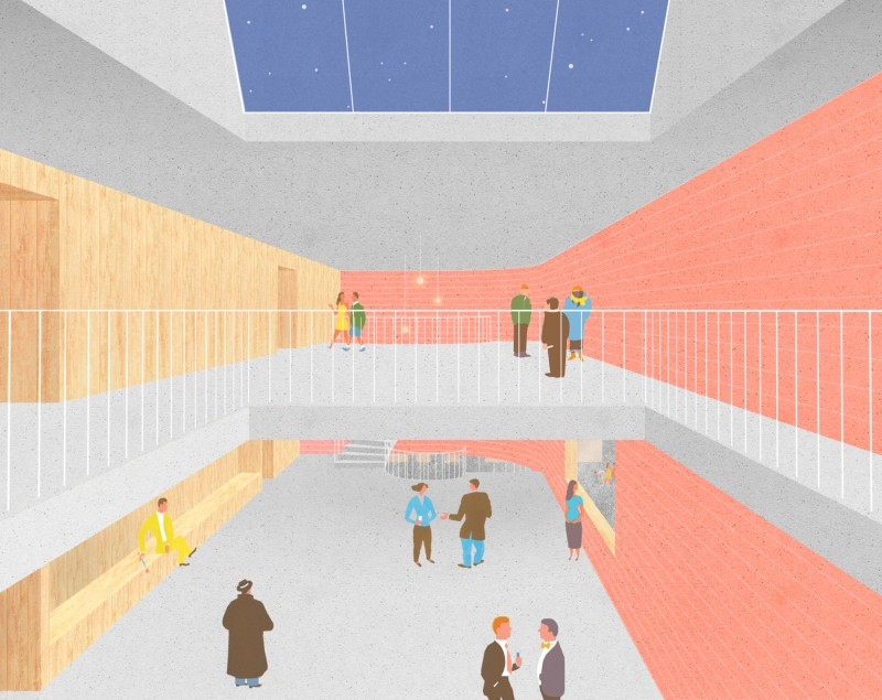 15(05) A THEATER_PERSPECTIVE_IMAGE_COLLAGE 01